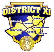 District XI AAA tournament bracket released